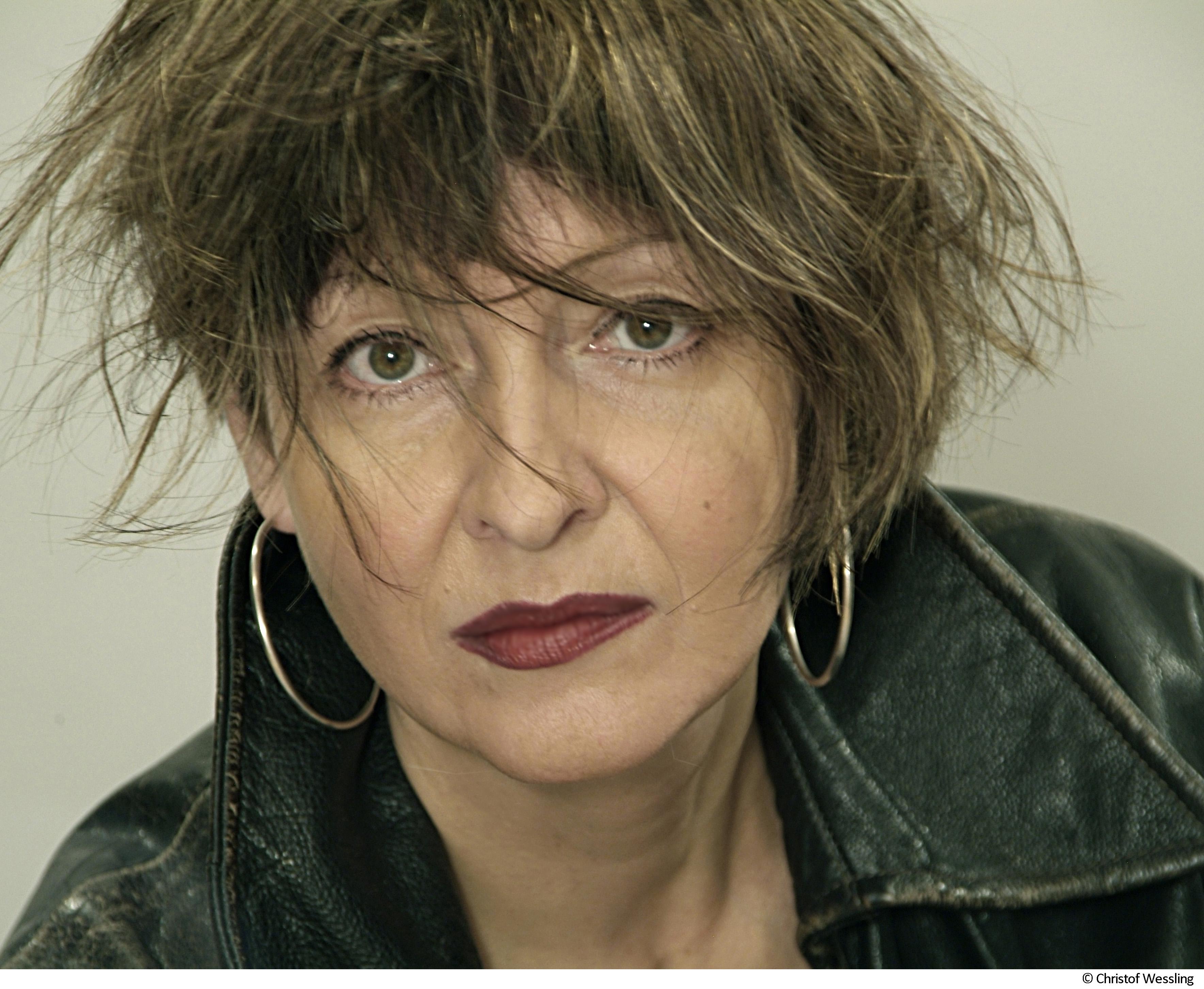 Abdruck bei Nennung des Fotografen im Rahmen der Berichterstattung über Susanne Brantl honorarfrei.